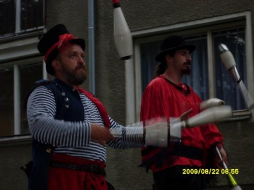 Oslavy 750 let založení obce